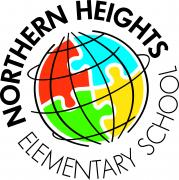 Northern Heights Elementary School Logo